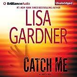 Bargain Audio Book - Catch Me