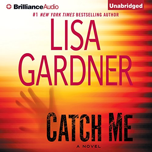 Bargain Audio Book - Catch Me