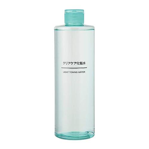 無印良品 クリアケア化粧水