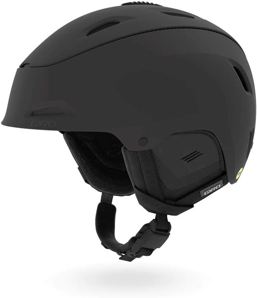 Amazon.com: Rango de giro MIPS – Casco de esquí: Sports ...