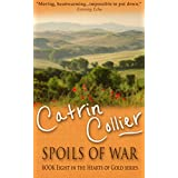 Spoils of War (Hearts of Gold Series)