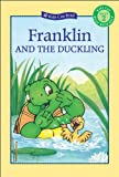 Franklin and the Duckling, , 1553378881