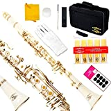 best seller today Glory B Flat Clarinet with Second...