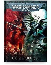 Games Workshop Warhammer 40.000 - Core Book (9e Editie)