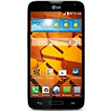 Amazon Price History for:LG Realm Black (Boost Mobile)Discontinued by Manufacturer