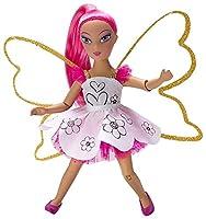 Madame Alexander  Jazzberry Pink Playset