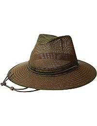 Henschel Aussie Breezer Hat