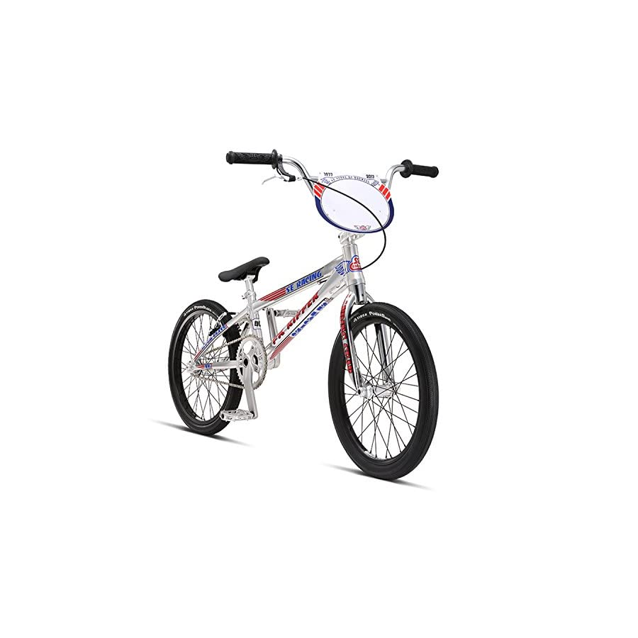 SE PK Ripper Super Elite XL BMX Bike 2017