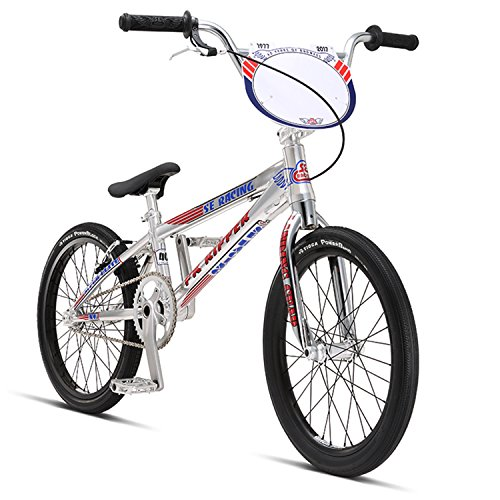 SE PK Ripper Super Elite XL BMX Bike- 2017