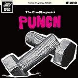 【Amazon.co.jp限定】PUNCH (通常盤) (デカジャケット付)