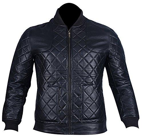 Leather Jacekt - 5