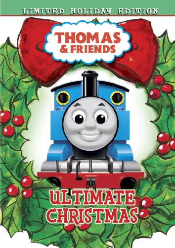 THOMAS THE TANK ENGINE - ULTIMATE CHRISTMAS COLLECTION: REGULAR PACKAGING