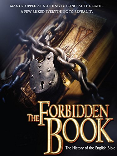 The Forbidden Book (Church Of God In Christ Live Stream)