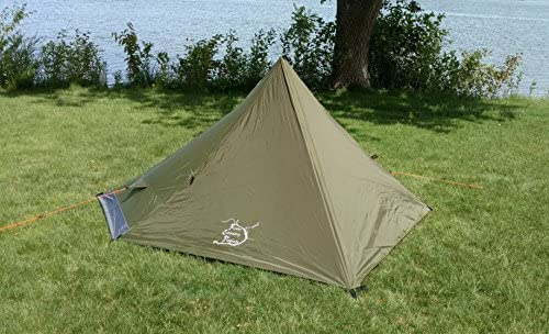 River Country Products Ultralight Backpacking product image