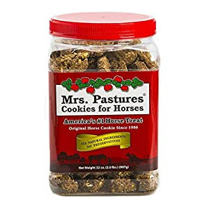 Mrs. Pastures Horse Cookies (32 Oz) 17
