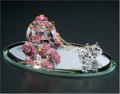 crystal world figurines - 9