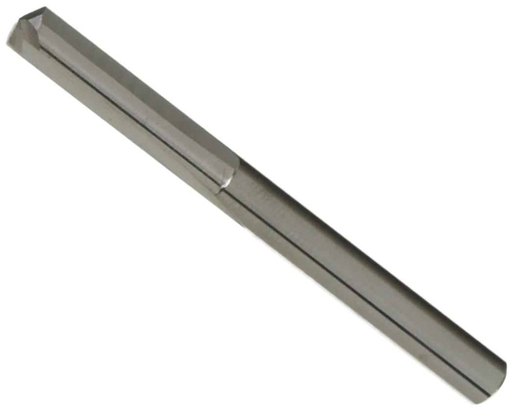Kodiak Cutting Tools KCT140358 USA Made Solid Carbide Drill Bit 1//4 Diameter 2-1//2 Overall Length 1-1//4 Length of Cut 2 Straight Flute