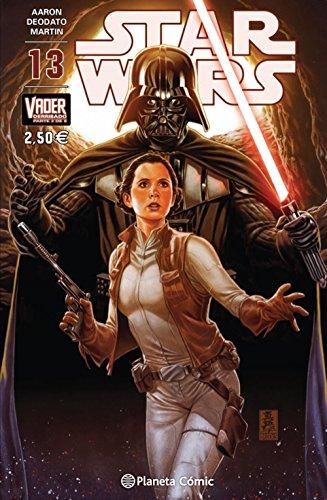 Descargar Libro Star Wars 13. Vader Derribado 3 De 6 Jason Aaron