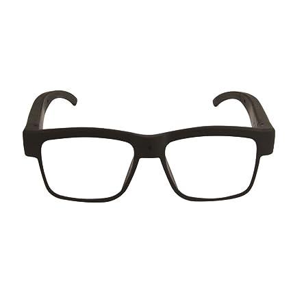c97a0d015b Z HA Smart Action Camera Glasses 1080P HD Video Camera Spy Shot Wearable  Camera Myopia Video Camera