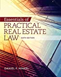 img - for Essentials of Practical Real Estate Law book / textbook / text book
