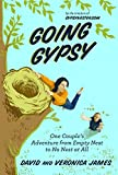 """Almost every couple faces a """"now what?"""" moment as their last kid moves out of the house. There's a big empty nest looming over this new and uncertain stage in their lives.David and Veronica James chose to look at this next phase of life as a begin..."""