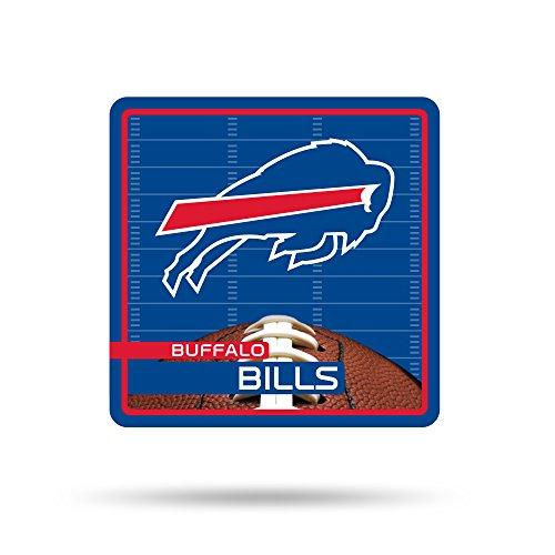 Rico NFL Buffalo Bills Wooden 3D (Wooden Nfl Football)