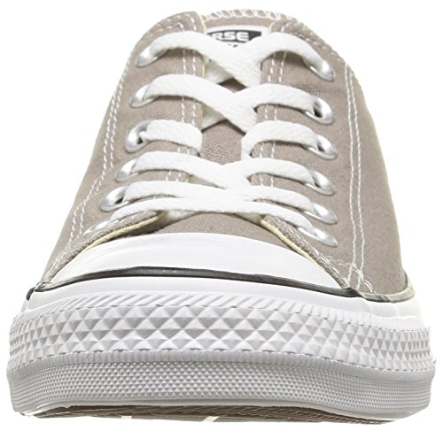Unisex Chuck Sneaker Beige Fashion Taylor Mens Beige Star Taupe Converse Oxford All Shoe dpxqwdSf