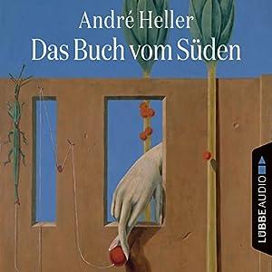 Das Buch vom Süden Audiobook