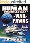 The War of Pawns: (The Human Chronicl...