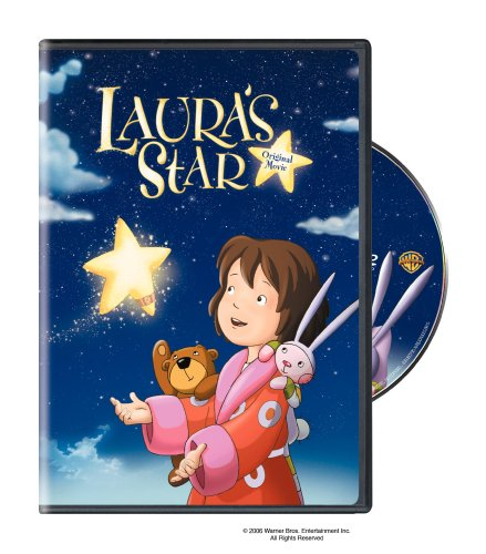Widescreen Format Matte (Laura's Star)
