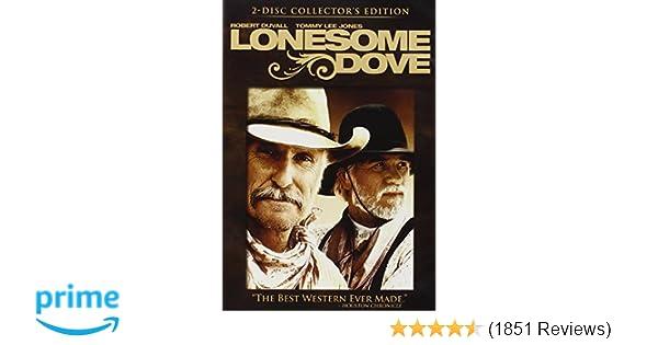 9170dc47ad4e7 Amazon.com  Lonesome Dove  Robert Duvall