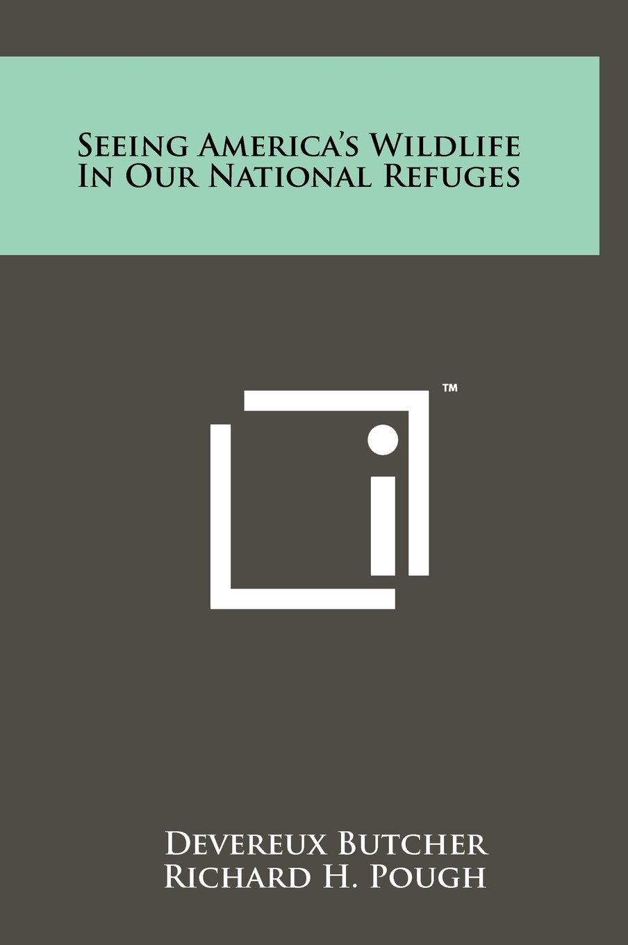 Download Seeing America's Wildlife in Our National Refuges pdf epub
