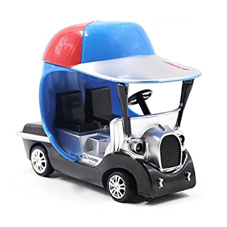Cwaixxmm Ferngesteuertes Auto Kind Spielzeug Golf Mini Radio