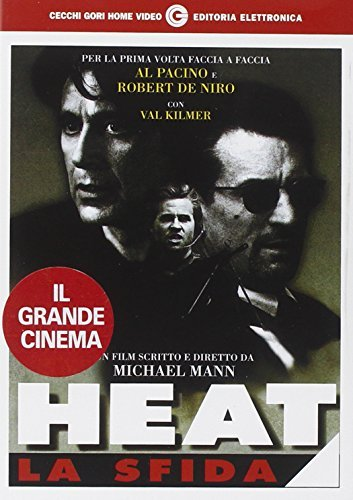 Imagen deHeat - La Sfida by Robert De Niro