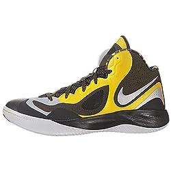 Nike Men's Zoom Hyperfranchise XD Basketball Shoes