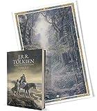 capa de Beren e Lúthien (+ Pôster)