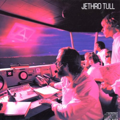 A : Jethro Tull: Amazon.es: Música