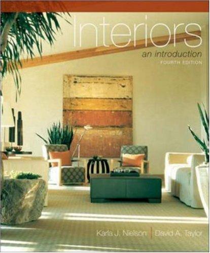 Interior Level (Interiors: An Introduction)