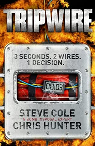book cover of Tripwire