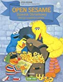Open Sesame Polish-English Picture Dictionary by Jill Schimpff (1994-01-27)