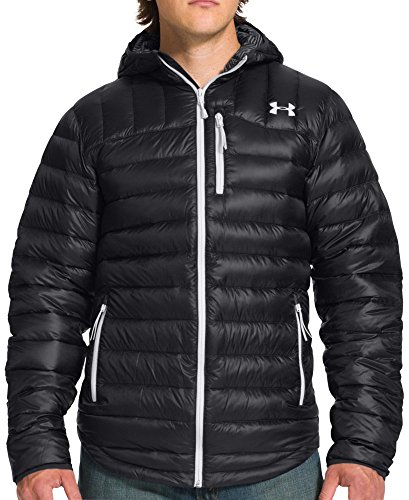 Men's UA Storm ColdGear® Infrared Turing Hooded Jacket by Under Armour