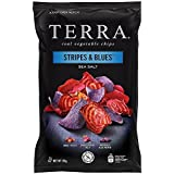 Terra Stripes And Blues Sea Salt Chips 110g