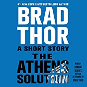 The Athens Solution: A Short Story: Scot Harvath, Book 14.5 | Brad Thor