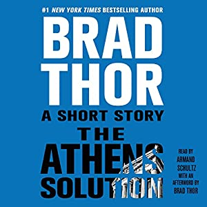 The Athens Solution Audiobook