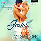 Jade's Fantasy: Kidnap Fantasies, Book 1 | Jan Springer