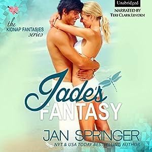 Jade's Fantasy Audiobook