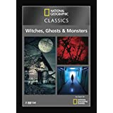National Geographic Classics Witches Ghosts