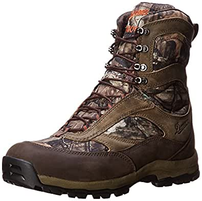 Amazon Com Danner Men S High Ground 8 Mossy Oak 400g