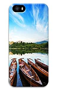 Brian For SamSung Galaxy S3 Phone Case Cover - Fashion Style Boats 1 3D PC Hard For SamSung Galaxy S3 Phone Case Cover Kimberly Kurzendoerfer