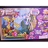 My Little Pony 7 Wood Puzzle By Hasbro